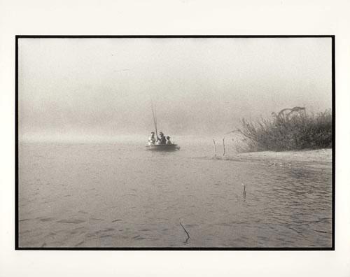 Steve Edge - Fishing Shots - News - Steve Edge Desgin Ltd