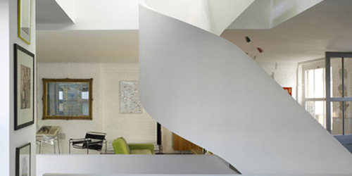 Steve Edge's House Features In Elle Decoration - Steve Edge World - Steve Edge Design