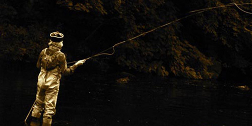 Fishing Tip – Fine and Far-Off - Steve Edge World - Steve Edge Design