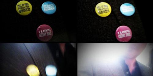 Steve Edge Twitter Badge Competition - Steve Edge World - Steve Edge Design