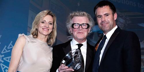Dyslexia Action Awards Dinner – Steve Edge - Steve Edge World - Steve Edge Design