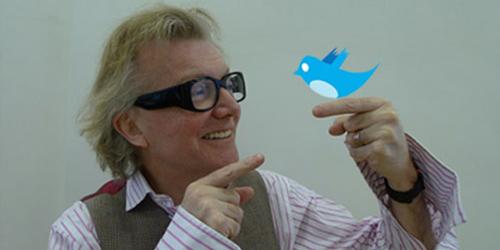 1000 Twitter Followers – We Have A Winner - Steve Edge World - Steve Edge Design