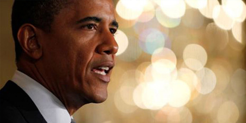 Congratulations Obama! - Steve Edge World - Steve Edge Design