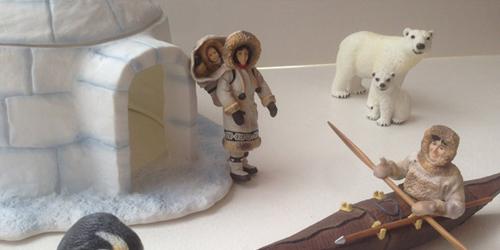Schleich figurines – Steve Loves It! - Steve Edge World - Steve Edge Design